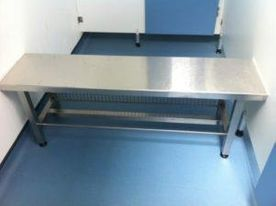 Clean Room Stainless Steel Equipment